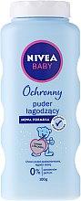 Парфюмерия и Козметика Пудра за деца - Nivea Baby Powder