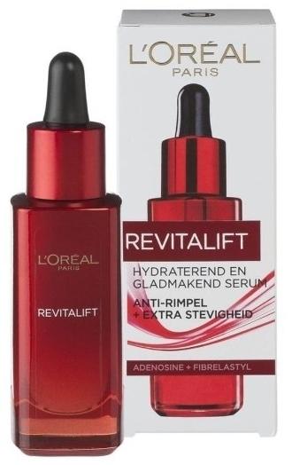 Серум против стареене - L'oreal Paris Revitalift Anti-Wrinkle Serum — снимка N1