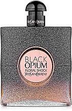 Парфюми, Парфюмерия, козметика Yves Saint Laurent Black Opium Floral Shock - Парфюмна вода ( тестер без капачка )