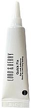 Парфюмерия и Козметика Лепило за изкуствени мигли - Lord & Berry Quick Fix Eye Lash Adhesive