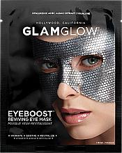 Парфюмерия и Козметика Маска за околоочния контур - Glamglow Eyeboost Reviving Eye Mask