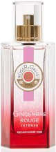 Roger & Gallet Gingembre Rouge Intense - Парфюмна вода — снимка N2