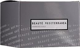 Парфюмерия и Козметика Подмладяващ крем за лице - Beaute Mediterranea Q10 Booster Anti-Wrinkle Cream