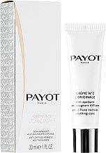 Парфюмерия и Козметика Крем коригиращ зачервяванията и раздразненията - Payot Creme N°2 L'Originale