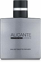Парфюмерия и Козметика Vittorio Bellucci Alicante - Тоалетна вода