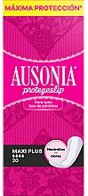 Парфюмерия и Козметика Ежедневни превръзки, 20 бр - Ausonia Protegeslip Maxi Plus