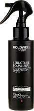 Парфюмерия и Козметика Структурен спрей за коса - Goldwell System Structure Equalizer