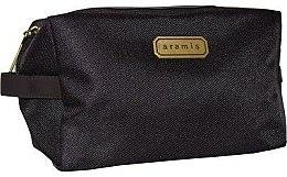 Парфюми, Парфюмерия, козметика Косметичка - Aramis Toiletries Bag Classic Brown