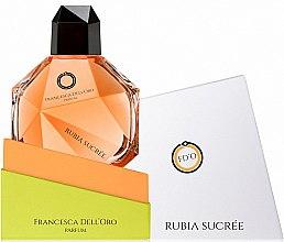 Парфюми, Парфюмерия, козметика Francesca Dell`Oro Rubia Sucree - Парфюмна вода