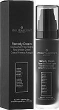 Парфюми, Парфюмерия, козметика Крем против първи бръчки - Philip Martin's Remedy Cream
