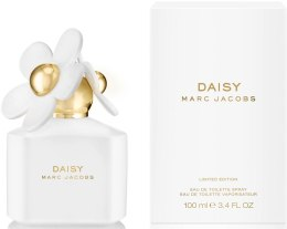 Парфюмерия и Козметика Marc Jacobs Daisy 10th Anniversary Edition - Тоалетна вода