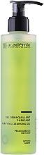 Парфюмерия и Козметика Почистващ гел за лице - Academie Visage Purifyng Cleansing Gel