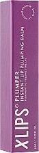 Парфюми, Парфюмерия, козметика Балсам за устни с увеличаващ ефект - Almea Xlips plumper