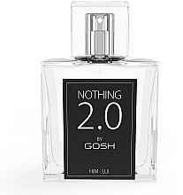 Парфюми, Парфюмерия, козметика Тоалетна вода - Gosh Nothing 2.0 Him