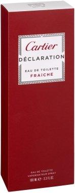 Cartier Declaration Fraiche - Тоалетна вода — снимка N2