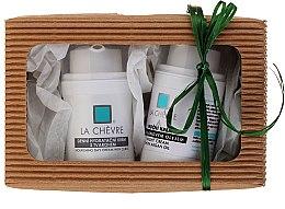 Парфюми, Парфюмерия, козметика Комплект кремове за лице - La Chevre (2 x cr/50ml)