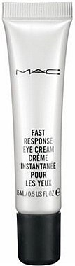Околоочен крем - MAC Fast Response Eye Cream — снимка N1