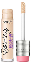 Парфюмерия и Козметика Течен коректор с плътно покритие - Benefit Cosmetics Boi-ing Cakeless Concealer