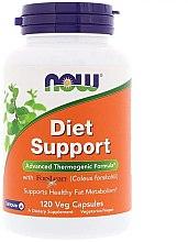 Парфюми, Парфюмерия, козметика Капсули за добър метаболизъм - Now Foods Diet Support
