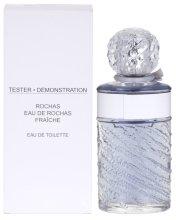 Парфюми, Парфюмерия, козметика Rochas Eau De Rochas Fraiche - Тоалетна вода (тестер с капачка)
