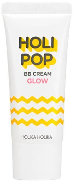 BB крем - Holika Holika Holi Pop Glow BB Cream