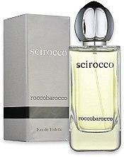 Парфюми, Парфюмерия, козметика Roccobarocco Scirocco Men - Тоалетна вода