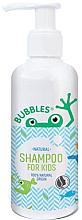 Парфюмерия и Козметика Детски шампоан - Bubbles Shampoo For Kids