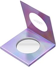 Парфюмерия и Козметика Празна магнитна палитра - Neve Cosmetics Holographic Single Palette