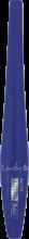 Парфюмерия и Козметика Очна линия - Lovely Eye Liner Matte