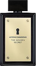 Парфюмерия и Козметика Antonio Banderas The Golden Secret - Тоалетна вода