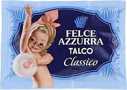 Парфюмерия и Козметика Талк за тяло - Felce Azzurra Classic Talcum Powder