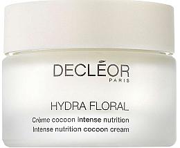 Парфюми, Парфюмерия, козметика Подхранващ крем за суха кожа - Decleor Hydra Floral Intense Nutrition Cocoon Cream