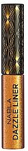 Парфюми, Парфюмерия, козметика Очна линия - Nabla Dazzle Liner