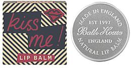 Парфюмерия и Козметика Балсам за устни с аромат на сладко сорбе - Bath House Sherbeth Sweet Lip Balm