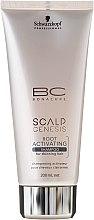 Парфюмерия и Козметика Шампоан за коса - Schwarzkopf Professional BC Bonacure Scalp Genesis Root Activating Shampoo