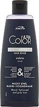 Парфюми, Парфюмерия, козметика Сребърна обливка за светла коса - Joanna Ultra Color System
