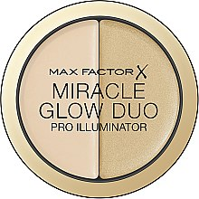 Парфюми, Парфюмерия, козметика Коректор за лице - Max Factor Miracle Glow Duo