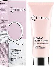 Парфюми, Парфюмерия, козметика Подхранващ S.O.S балсам за лице - Qiriness Extreme Comfort Balm