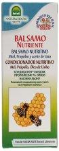 Парфюми, Парфюмерия, козметика Балсам с мед, прополис и ленени семена - Natura House Balsamo