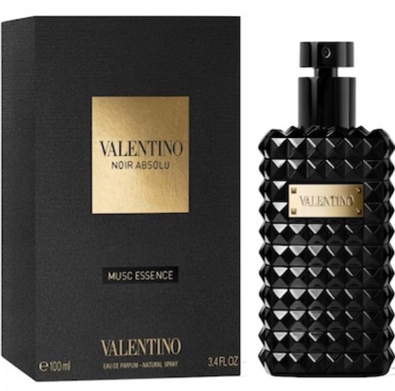 Valentino Noir Absolu Musc Essence - Парфюмна вода