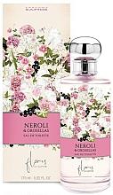 Парфюмерия и Козметика Saphir Parfums Flowers de Saphir Neroli & Grosellas - Парфюмна вода
