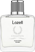 Парфюмерия и Козметика Lazell Champion - Тоалетна вода