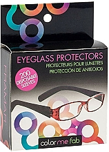 Парфюмерия и Козметика Защитна лента за очила при боядисване - Framar Eyeplass Guards