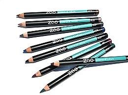 Парфюмерия и Козметика Натурален молив за очи, вежди и устни - Zao Essence Of Nature