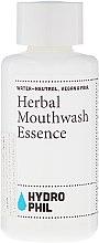 Парфюми, Парфюмерия, козметика Вода-концентрат за уста - Hydrophil