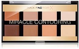 Парфюми, Парфюмерия, козметика Палитра за контуриране - Max Factor Miracle Contouring Palette