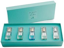 Парфюмерия и Козметика Acqua dell Elba Women - Комплект парфюмна вода (edp/5x15ml)