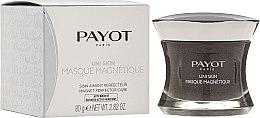 Парфюмерия и Козметика Магнитна маска за лице - Payot Uni Skin Masque Magnetique