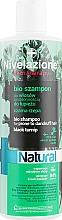 Парфюмерия и Козметика Био-шампоан против пърхот с екстракт от черна ряпа - Farmona Nivelazione Skin Therapy Natural Bio Shampoo