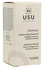 Укрепващ серум за лице - Usu Firming Serum — снимка N2